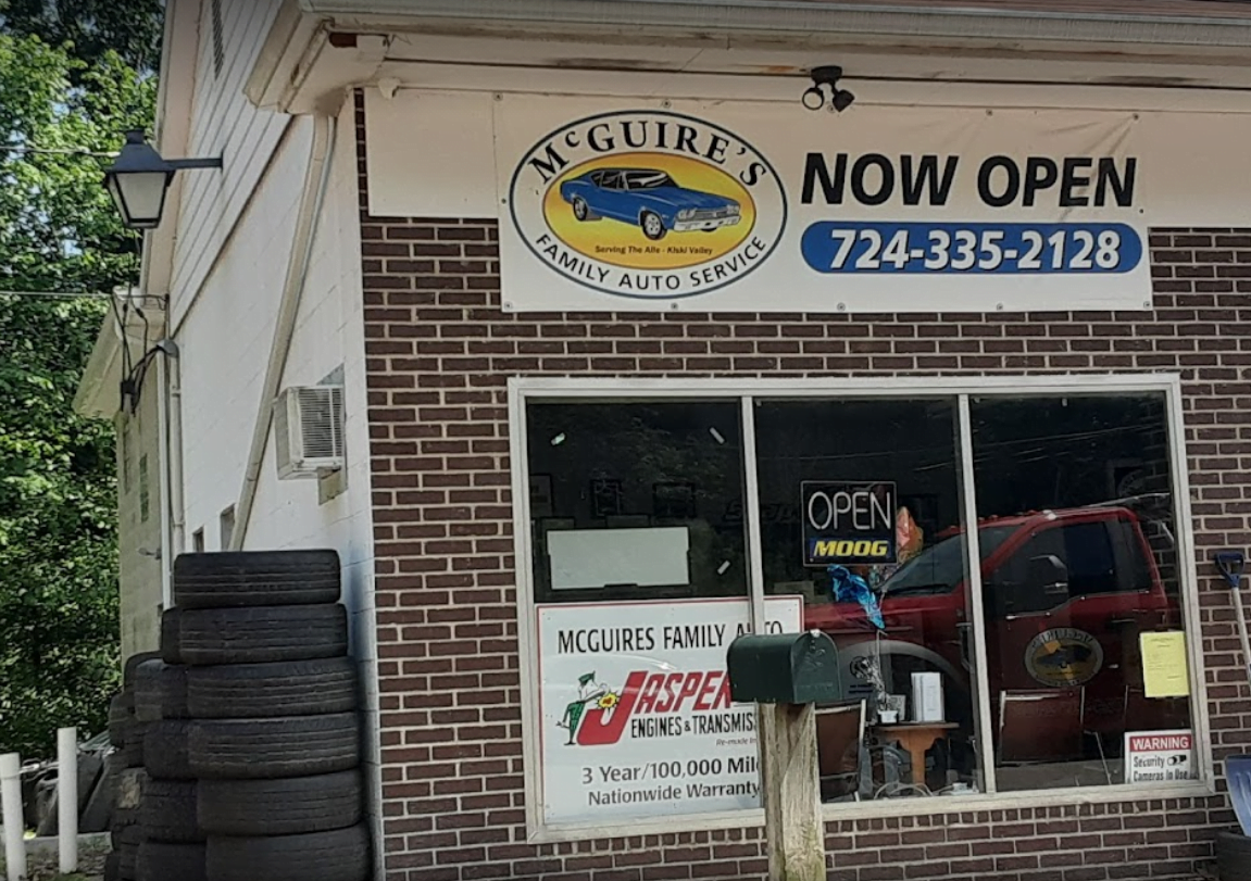 Auto Towing Repair in Westmoreland County, PA Mcgruire Image (5)